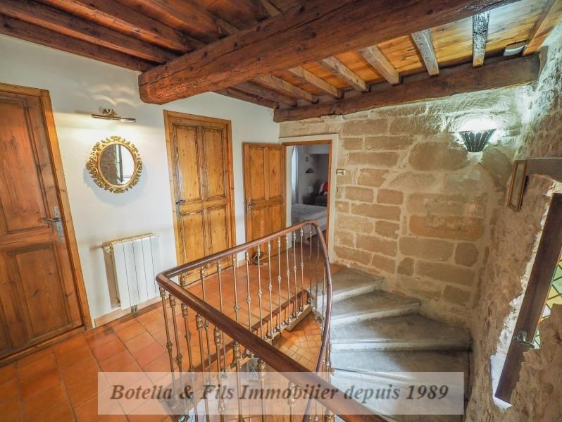 Deluxe sale house / villa Uzes 950000€ - Picture 11