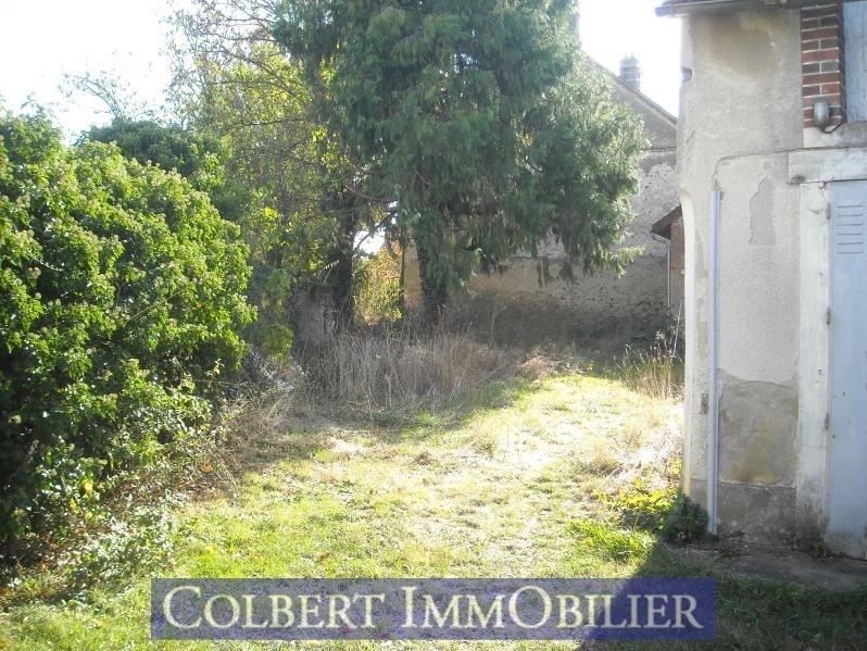 Sale house / villa St martin des champs 50000€ - Picture 11