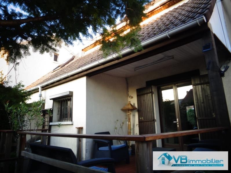 Vente maison / villa Savigny sur orge 372000€ - Photo 6