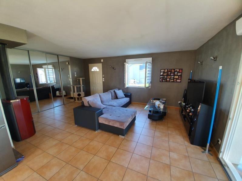 Vente maison / villa Bavans 217000€ - Photo 2