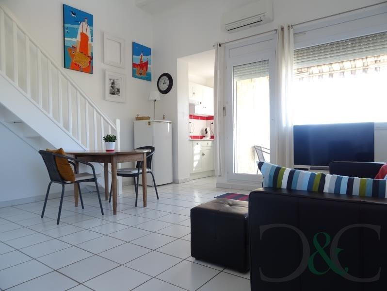 Vente appartement La londe les maures 275600€ - Photo 1