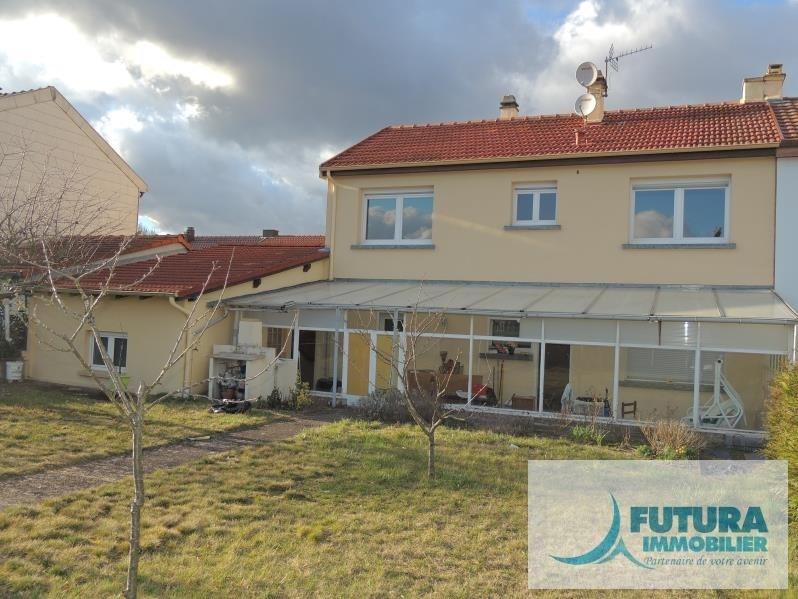 Sale house / villa St avold 178000€ - Picture 3