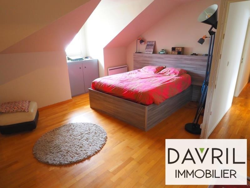 Sale apartment Andresy 249900€ - Picture 6