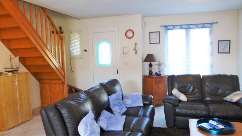 Vente maison / villa Neuvy en sullias 173200€ - Photo 5