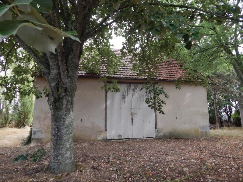 Vente maison / villa Vendôme 195000€ - Photo 16