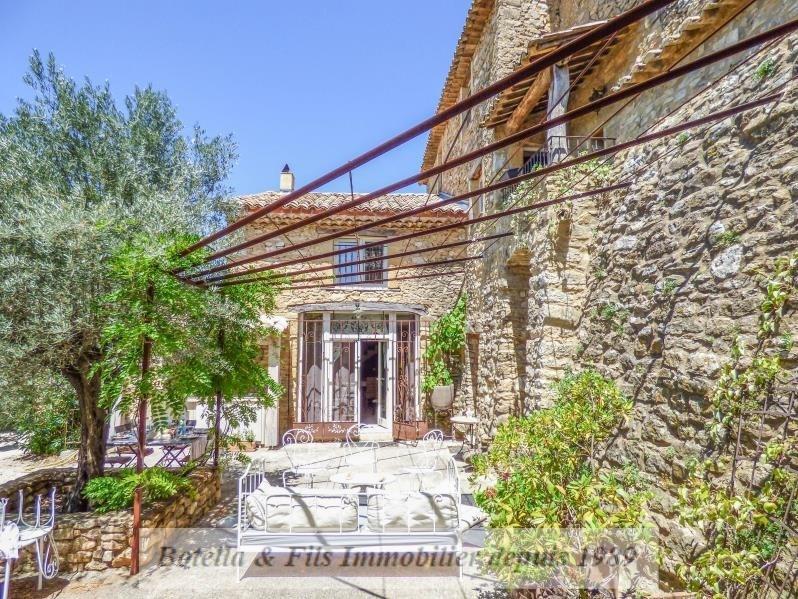 Vente de prestige maison / villa Uzes 695000€ - Photo 16