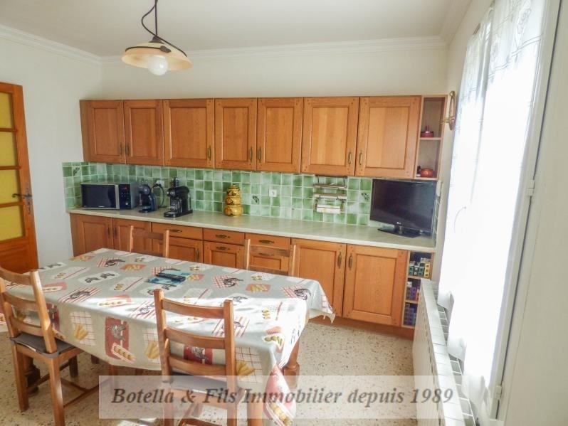 Venta  casa Bagnols sur ceze 288000€ - Fotografía 6