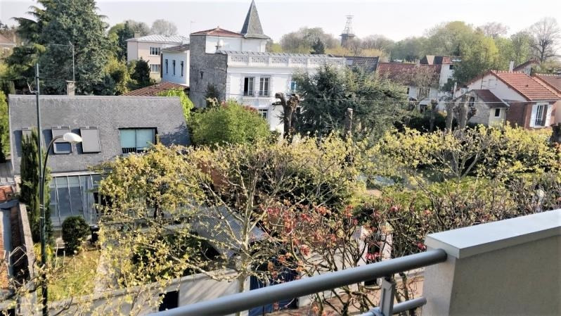 Location appartement Saint maur des fausses 545€ CC - Photo 2
