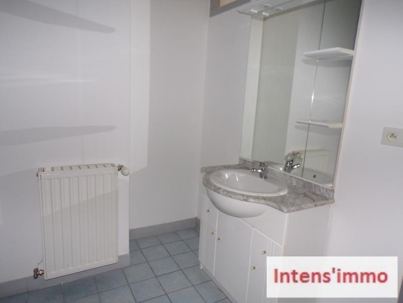 Rental apartment Romans sur isere 670€ CC - Picture 5