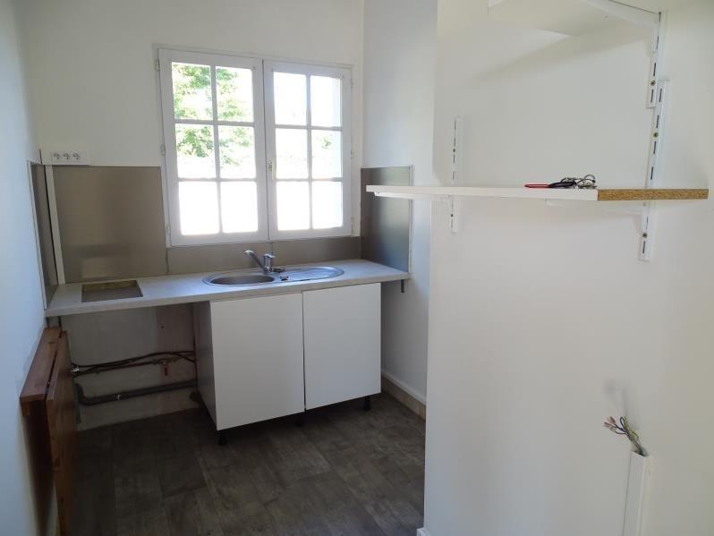 Rental house / villa Senlis 965€ CC - Picture 5