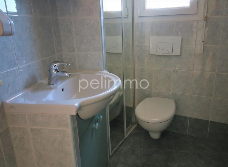 Sale apartment Lancon provence 126000€ - Picture 4