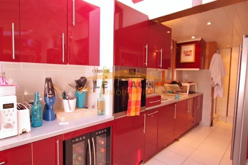Vente maison / villa Montfermeil 236000€ - Photo 2