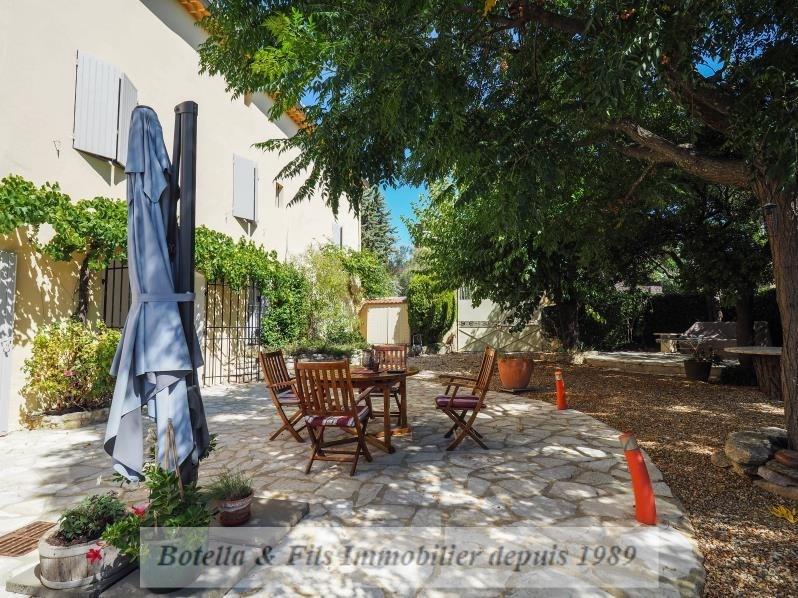 Immobile residenziali di prestigio casa Uzes 595000€ - Fotografia 3