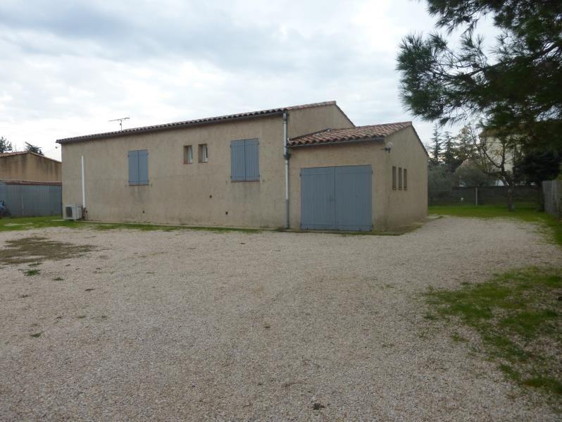 Rental house / villa St maximin la ste baume 1100€ CC - Picture 6