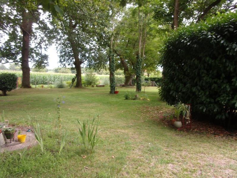 Sale house / villa Luglon 173000€ - Picture 8