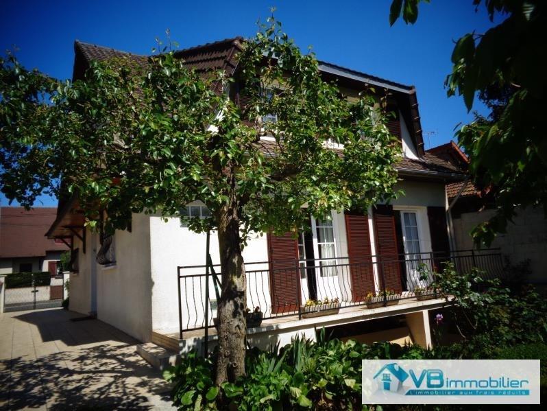 Sale house / villa Savigny sur orge 395000€ - Picture 5