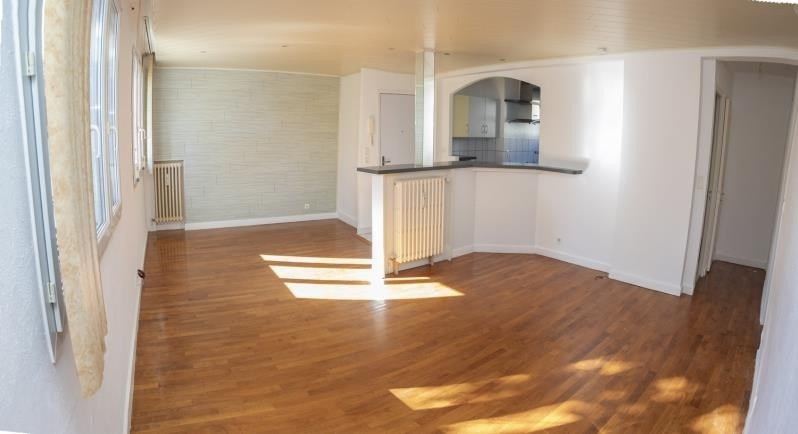 Sale apartment Besancon 119 500€ - Picture 2