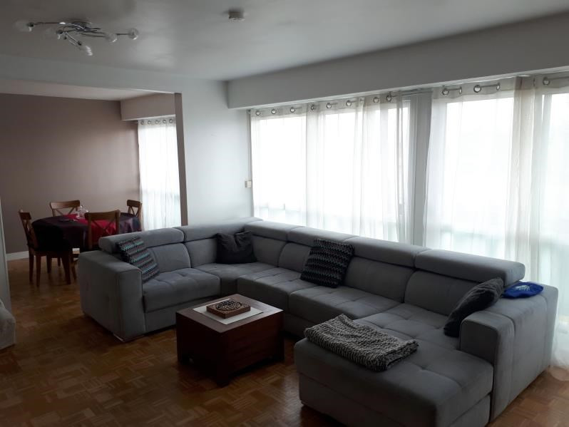 Vente appartement Pontoise 175 000€ - Photo 1