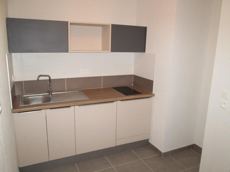 Rental apartment Sete 554€ CC - Picture 2