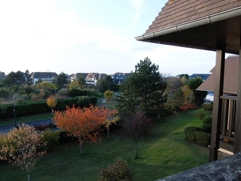 Sale apartment Blonville sur mer 89 000€ - Picture 1