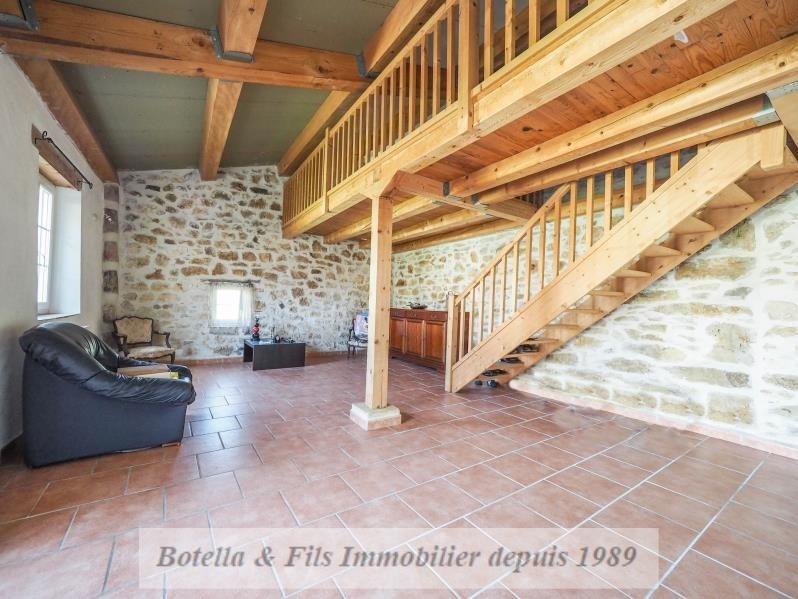 Venta  casa Goudargues 279000€ - Fotografía 4