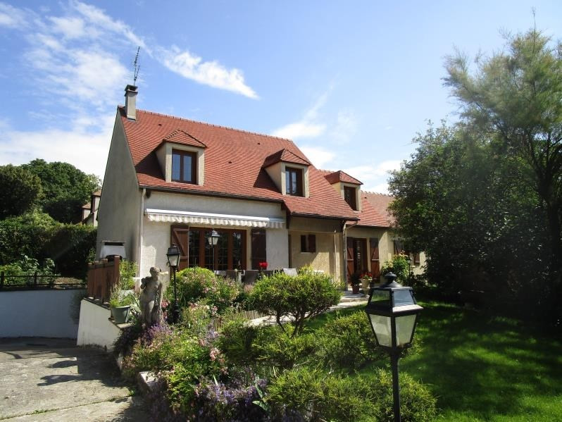 Vente maison / villa Montmorency 690 000€ - Photo 1