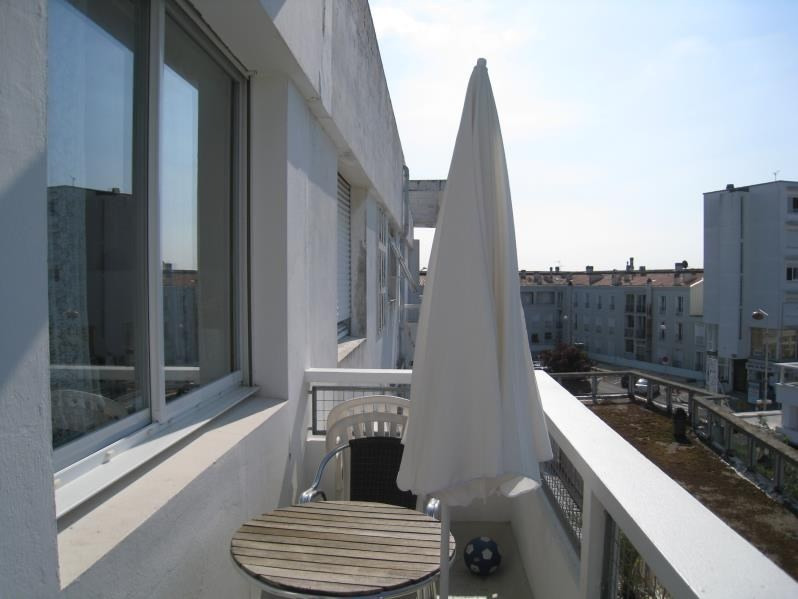 Location appartement Royan 555€ CC - Photo 1