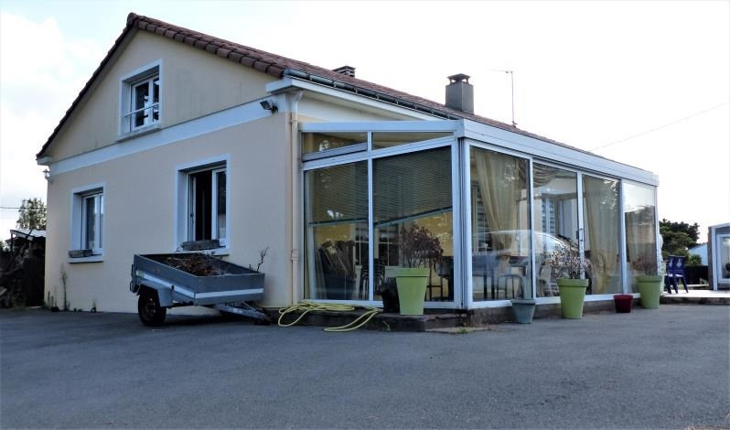 Vente maison / villa St michel chef chef 418 000€ - Photo 1
