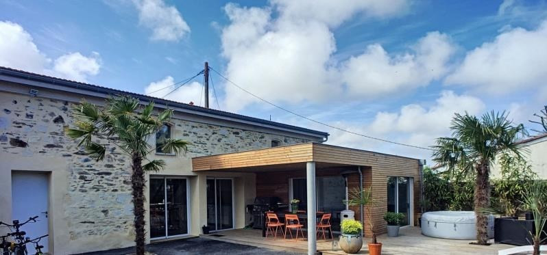 Vente de prestige maison / villa La teste de buch 574000€ - Photo 4