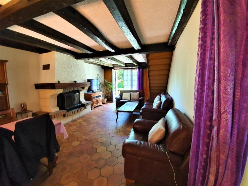 Vente maison / villa Gisors 304600€ - Photo 3