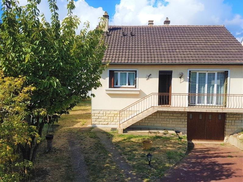 Vendita casa Conflans-sainte-honorine 314150€ - Fotografia 7