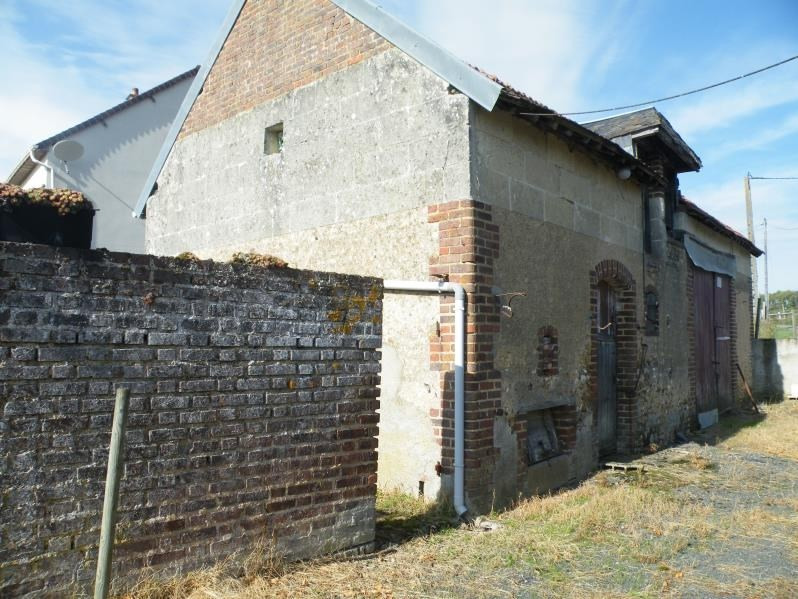 Sale house / villa Souge 64950€ - Picture 2