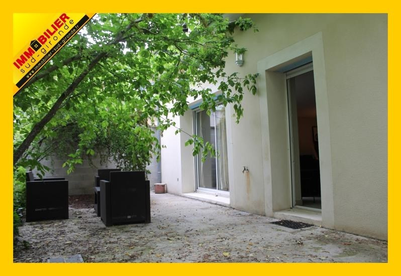 Investment property house / villa Langon 275 400€ - Picture 1