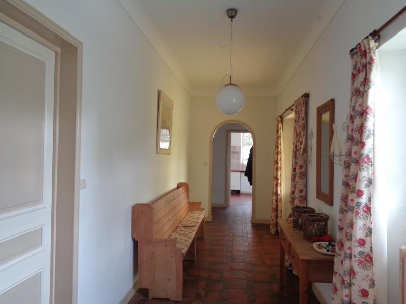 Vente maison / villa La mothe st heray 223600€ - Photo 4