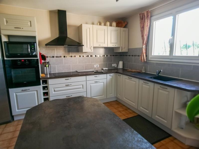 Vente maison / villa Brue auriac 449000€ - Photo 4