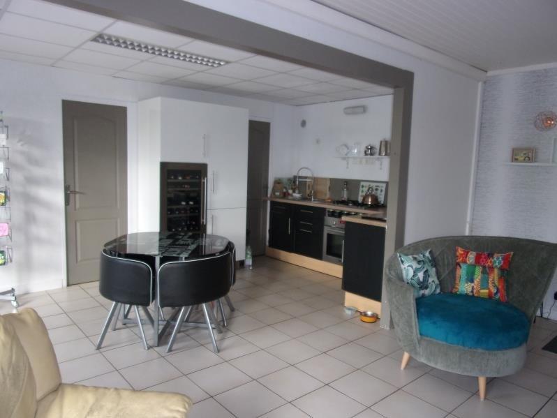 Vente maison / villa St didier 159000€ - Photo 4