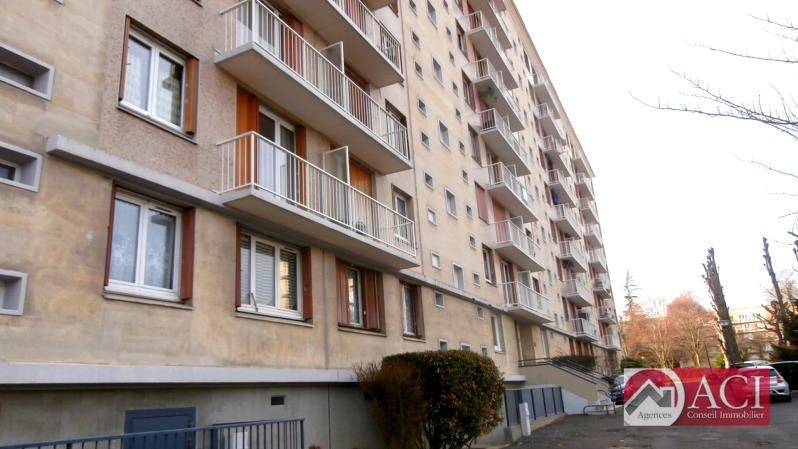 Vente appartement Deuil la barre 191400€ - Photo 1