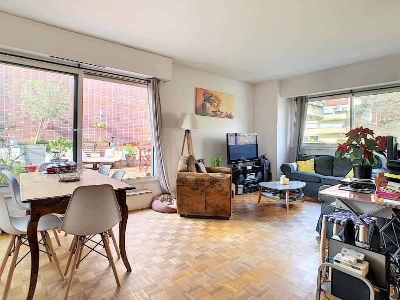 Vente appartement Garches 483000€ - Photo 3