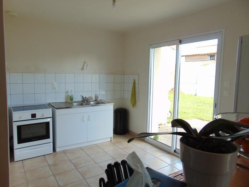 Rental house / villa Begrolles en mauges 622€ CC - Picture 6