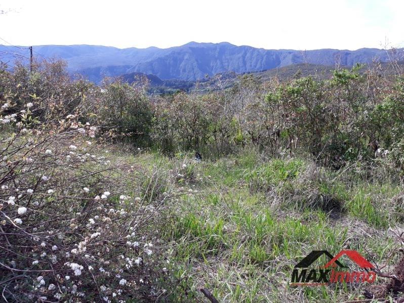 Vente terrain La plaine des palmistes 110500€ - Photo 1