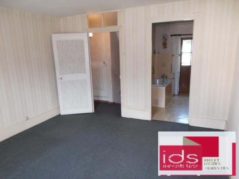 Sale house / villa Goncelin 99000€ - Picture 5