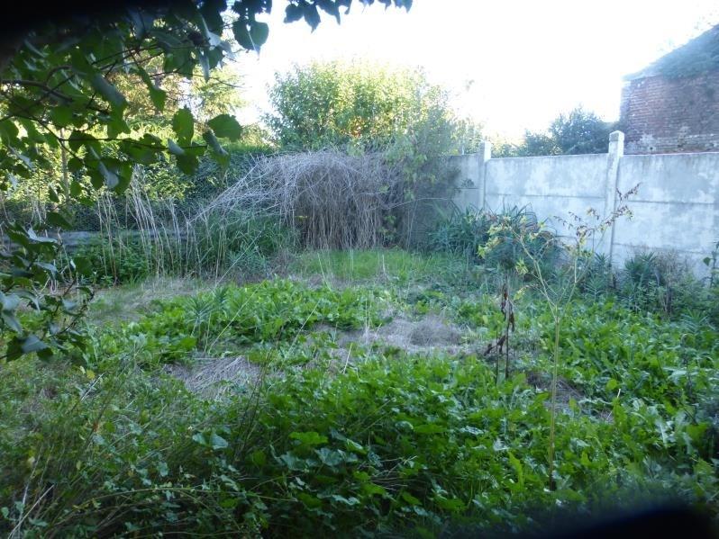 Vente maison / villa Noeux les mines 60000€ - Photo 6