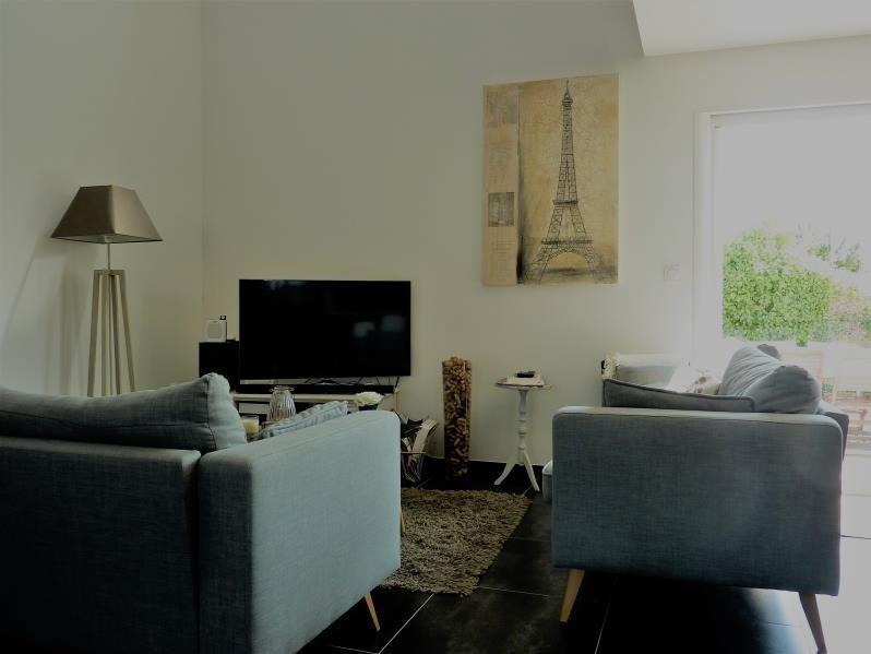 Vente maison / villa Le chateau d'oleron 376400€ - Photo 15