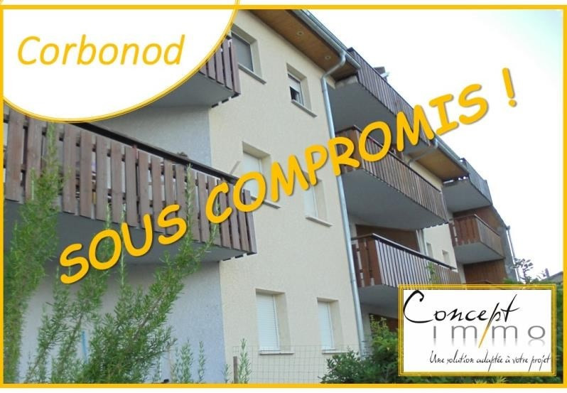 Producto de inversión  apartamento Seyssel 69000€ - Fotografía 1