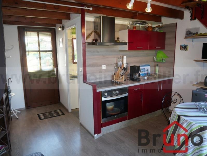 Verkoop  huis Le crotoy 124800€ - Foto 4