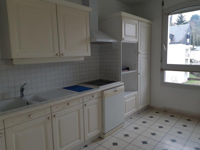 Vente appartement Blois 186500€ - Photo 3