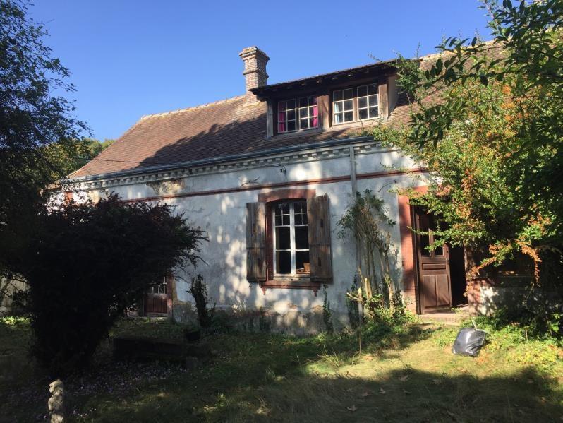 Venta  casa Nogent le roi 187000€ - Fotografía 1