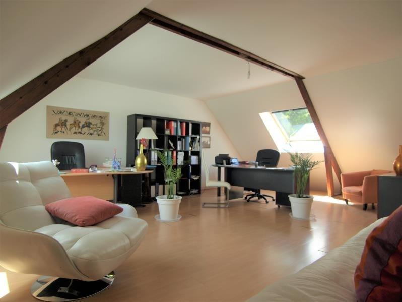 Deluxe sale house / villa Montfort l amaury 698000€ - Picture 8