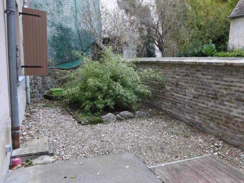 Location appartement La roche guyon 499€ CC - Photo 5