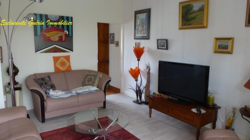 Vente maison / villa Nevers 164 000€ - Photo 3
